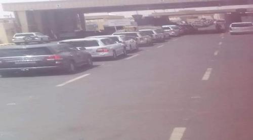 تعرف على الشرط السعودي للسماح بخروج سيارات الدفع الرباعي من اراضيها الى اليـمن