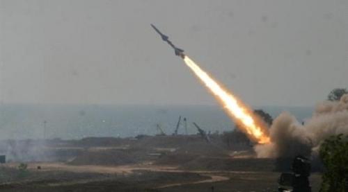 السعودية تعلن إسقاط صاروخ باليستي أطلقه الحوثيون باتجاه جازان