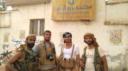 تطورات مفاجئة بالحديدة ..الجيش يباغت الحوثيين ويتقدم بوتيرة متسارعة من اهم مديرية بالمحافظة (تطورات طارئة (