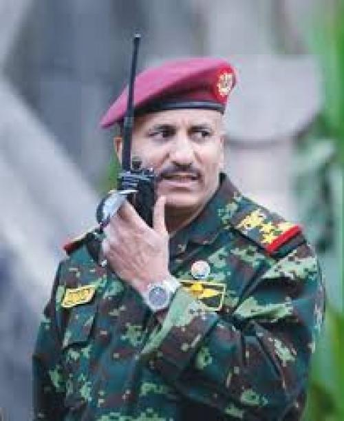 هذا ماجاء في كلمة العميد طارق صالح التي بثتها اليمن اليوم ..