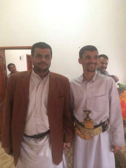 شاهد بالصورة  : مصدر خليجي يكشف معلومات خطيرة  عن  ارتباط شخصية من حزب الاصلاح بالحوثيين