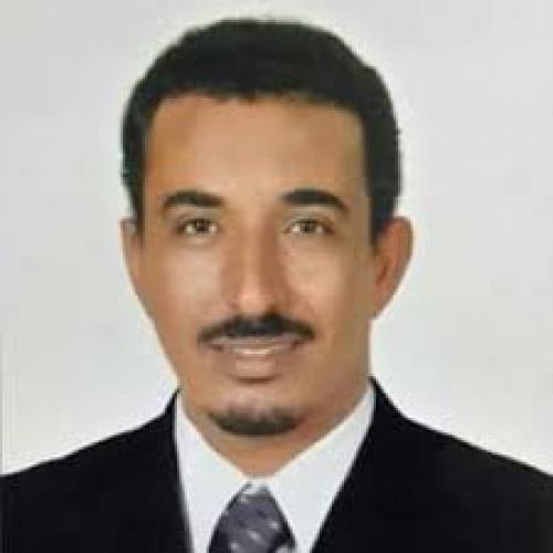 ناصر القميشي ..   رجل المهمات الصعبة