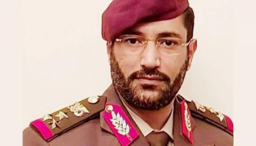 هل اغتال علي محسن الاحمر الملحق العسكرية بالبحرين محمد محمد صالح الاحمر؟