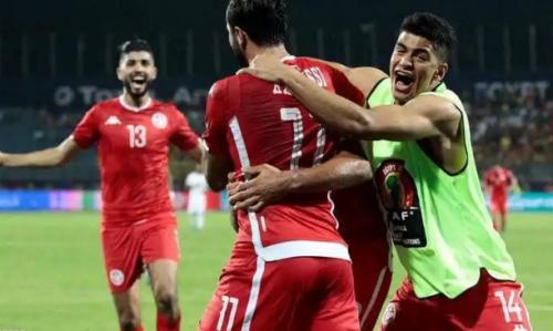 تونس تقصي غانا وتتأهل لدور ربع النهائي في بطولة كأس أمم أفريقيا