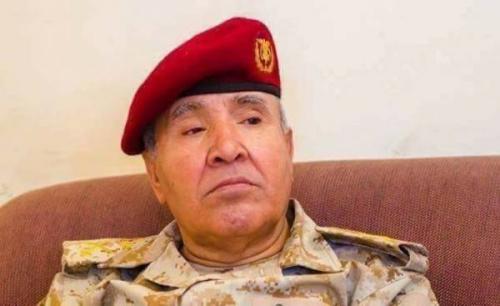 """تعرف/ماقاله اللواء محسن """"خصروف"""" مدير التوجيه المعنوي في جيش الشرعية وأغضب هادي وتسبب في إقالته وإحالته للتحقيق."""
