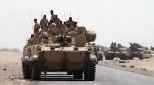 صحيفة إماراتية : عودة الخيار العسكري في #الحـديدة وارد اقرأ