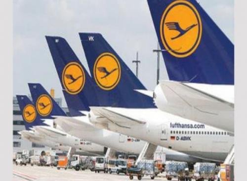 شركة طيران تعلن تدشين رحلاتها من مطاري «عدن وسيئون» الى المملكة العربية السعودية