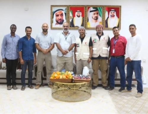 الأمم المتحدة: إنسانية الإمارات تعيد تطبيع الحياة في اليمن