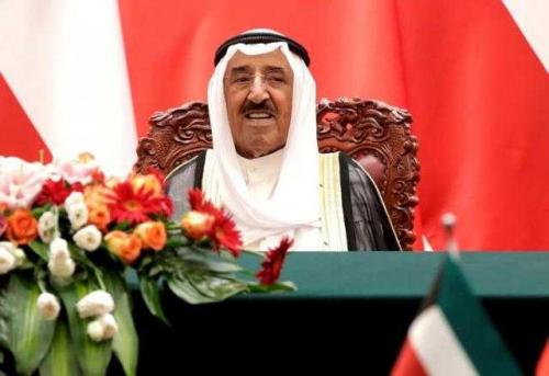 بيان من الديوان الأميري الكويتي عن صحة أمير البلاد