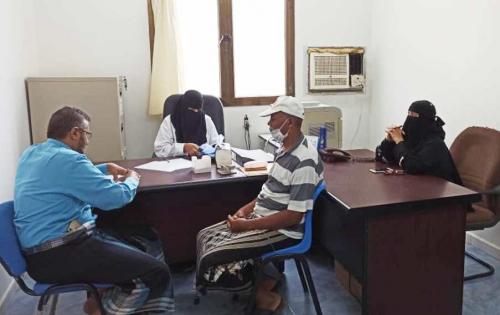 مبادرة لأجل عدن تجدد توقيع مذكرات التفاهم مع بعض المرافق الصحية في عدن