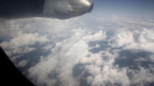 """الصورة الأولى لموقع تحطم طائرة """"أن – 26"""" في كامتشاتكا"""