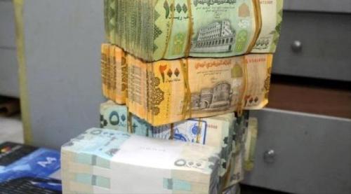 الدولار بألف ريال يمني .. إلى أين بالشعب ؟