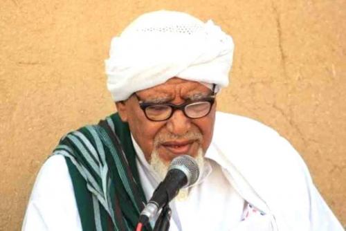 الى جنة الخلد يا معلمي السيد الحبيب / علي حسين عبدالله عيديد