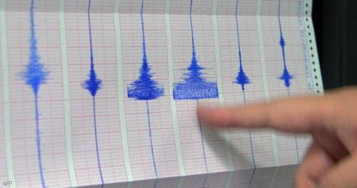 زلزال بقوة 6.9 درجات يضرب قرب بنما