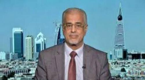 السياسي لقور: طابور خامس بالشرعية لإسقاط شبوة بأيدي الحوثيين