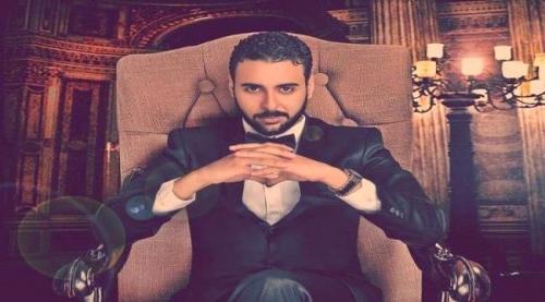 تفاصيل محزنة عن رحيل الفنان الشاب مصطفى العلي!