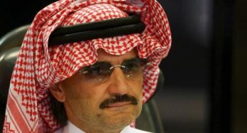"""بربع مليار دولار..الوليد بن طلال يستحوذ على حصة بـ""""سناب شات"""""""