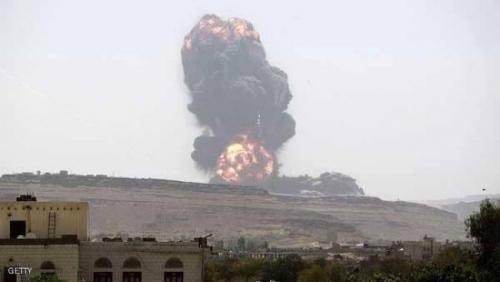يوم عصيب على الحوثي في صنعاء والساحل الغربي