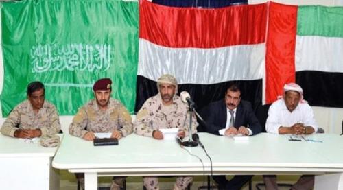 مسؤول عسكري إماراتي: عازمون على دحر تنظيم القاعدة في اليمن