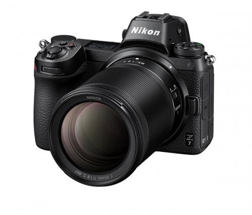نيكون تكشف النقاب عن إصدارها الجديد  S   Z 85 MM F/ 1.8 بميزات بوكيه (Bokeh) الجمالية  الأحدث في سلسلة عدسات نيكورZ S-Line ؛ عدسات ممتازة سريعة، f / 1.8 عالية الأداء، مُطورة  لتحقيق ميزات بوكيه المُعدة بعناية دقيقة لتصوير الصور  دبي،