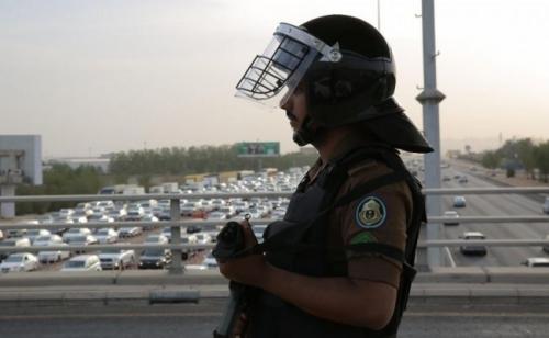 الحج يعيد 9915 شخصًا لا يحملون تصاريح