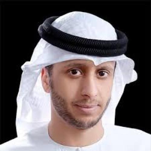 الإعلامي الإماراتي الدرعي/يجب على الشرعية تحرير نفسها من #الإخوان