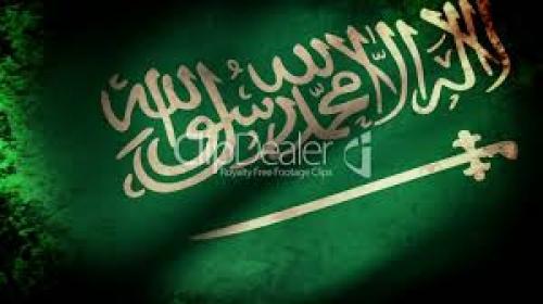 """ولي العهد """"محمد بن سلمان"""" في لقاء هادي بمنى"""