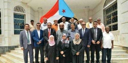 """تعرف/طلب """"الإنتقالي"""" من مجلس الأمن الدولي لإنهاء النزاع الشامل في اليمن!"""