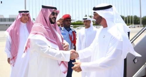صحف عربية: الإمارات و#السعـودية في خندق واحد