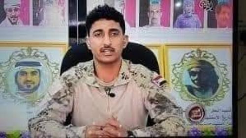 البوحر:  هذه اولى مهام قوات النخبة الشبوانية في العاصمة عدن