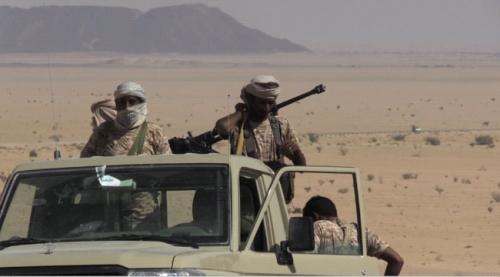 عاجل/ القوات الجنوبية بشبوة تعلن منع قوة وسلاح قادم من مأرب الى عتق بشبوة