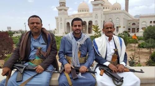 روسيا اليوم: الحـوثيون يعلنون دعمهم للإخوان في معاركهم مع قوات الانتقالي الجنوبي
