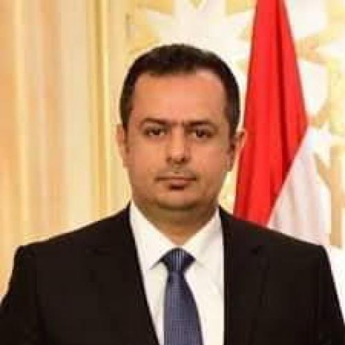 رئيس الوزراء يتلقى اتصال هاتفي من امين عام  مجلس التعاون لدول الخليج العربية