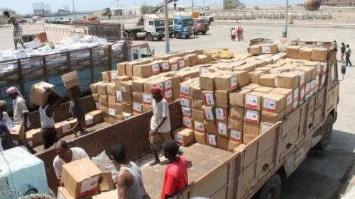الاتحاد: الإمارات تُخفف هموم فقراء اليمن بالعيد