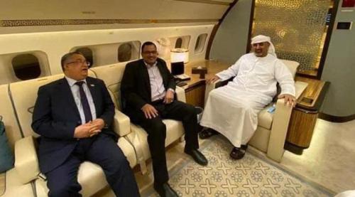 """الكثيري: قيادة """"الانتقالي""""ستعود إلى الرياض  بعد أيام لاستكمال مفاوضاتهم السياسية"""