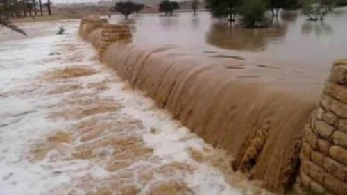 فلكي يكشف حالة الطقس في اليمن لأسبوع قادم