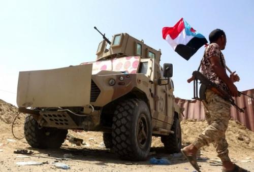 بعد أن استعرضت عضلاتها في جبهات شمال الشمال  المليشيات الحوثية تتجرع اقسئ الهزائم علئ أسوار وجبهات الضالع