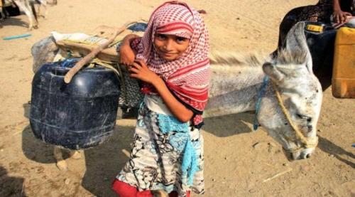 العرب اللندنية: معضلة المياه تتفاقم في اليمن