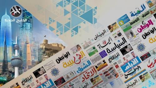 الشأن اليمني في الصحف الخليجية الصادرة اليوم الاحد