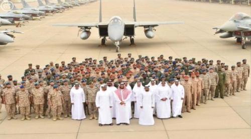 الخليج: التحالف في أحسن أحواله على الأرض.. وهزيمة #الحـوثي اقتربت