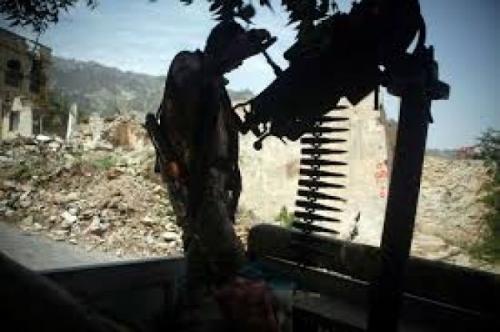 صحيفة دولية : إخوان اليمن يوجهون سلاح الدولة إلى صدور مسؤوليها