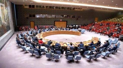 جلسة طارئة لمجلس الأمن لبحث الأوضاع الإنسانية في اليمن