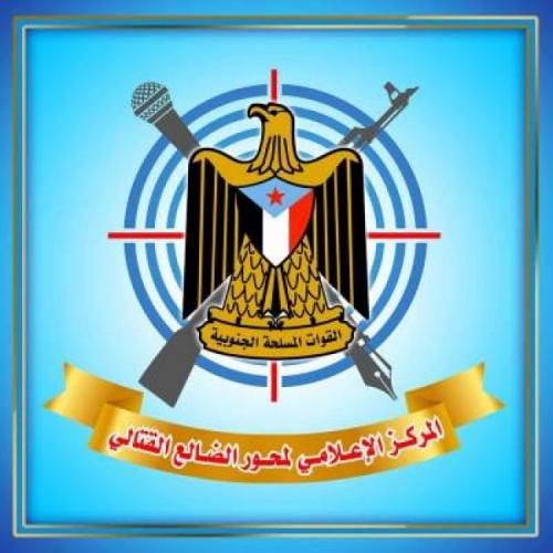 تفاصيل /اندلاع اشتباكات عنيفة في جبهة شخب ـ قعطبة شمال الضالع