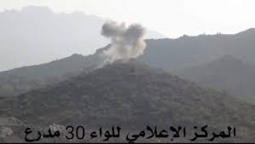 . القوات المسلّحة الجنوبيَّة تحبط هجومًا لميليشيات إيران الحوثية في جبهتي شخب والريبي في الضالع