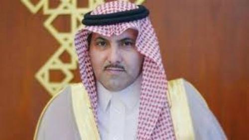 وفاة والدة السفير السعودي لدى اليمن محمد آل جابر