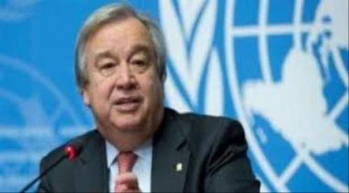 الأمم المتحدة: الحوثيون جندوا 30 مراهقة كمسعفات  ولغرض التجسس والحراسة