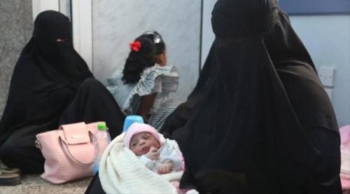 لأمم المتحدة تغلق 70% من برامج الصحة الإنجابية في اليمن