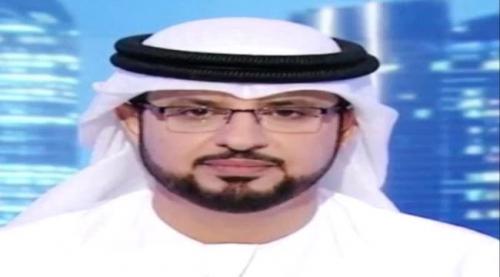 الصحفي اليافعي:على الجميع أن يقف مع محافظ عدن  لأنه صادق ومحترم ومحب لعدن وأهلها.
