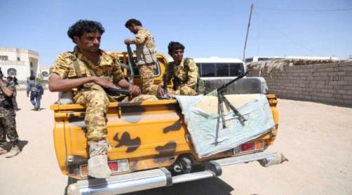 العرب : معركة مأرب بين استراتيجية الشرعية وحسابات الحوثيين