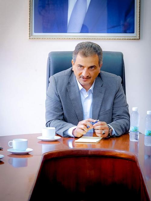 عاجل.. قرا،ر محافظ عدن بشأن تكليف مدراء عموم لمديريات محافظة عدن أسماء